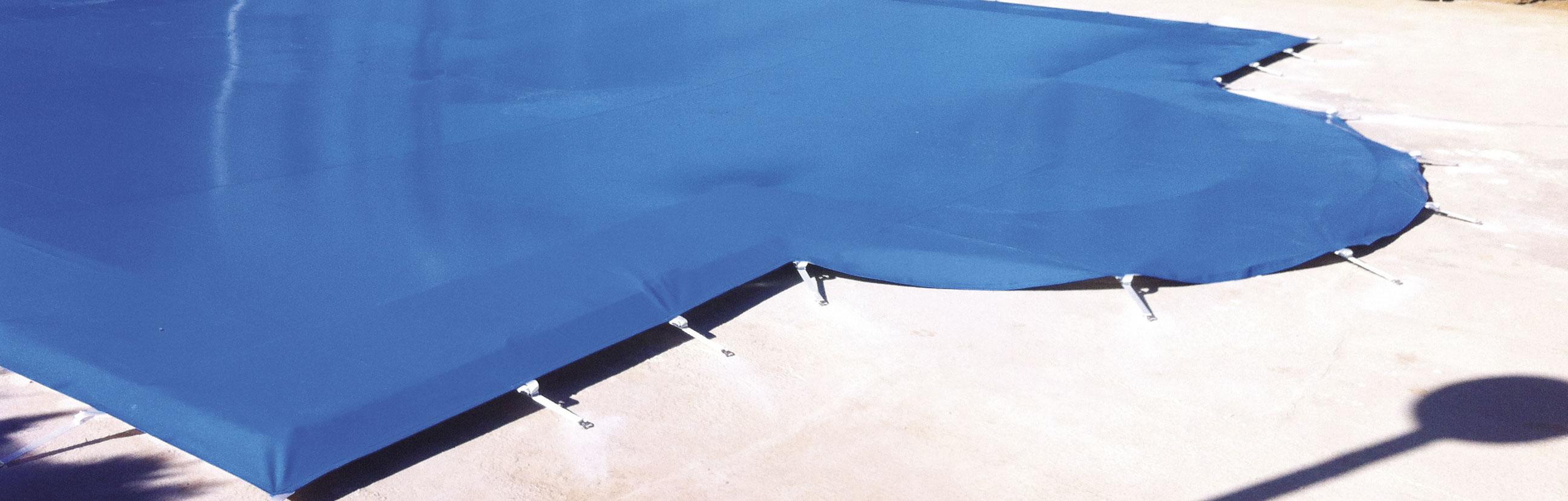 Toldo piscina - Cobertor