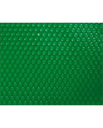 Cobertor solar 400 micras opaco verde semi transparente