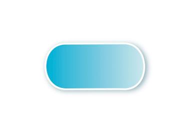 Forma de piscina - oval