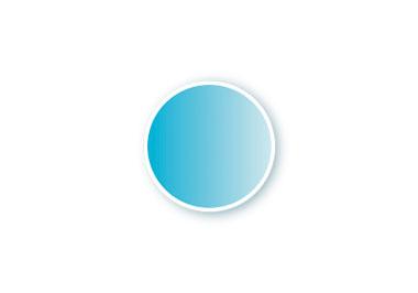 Forma de piscina - circular